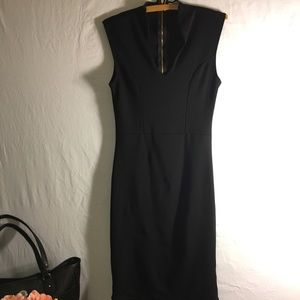 Rollla Coster Perfect Black Dress Large